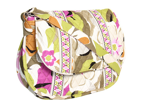 Vera Bradley - Saddle Up (Portobello Road) Handbags