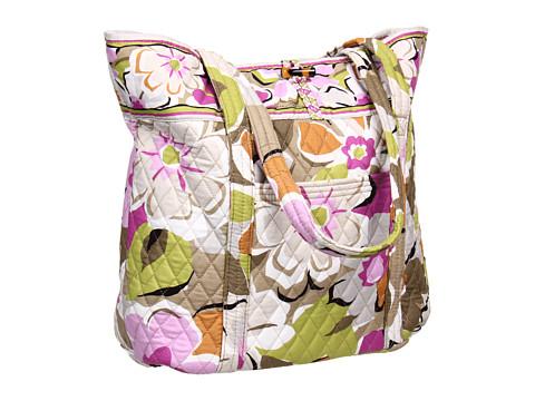 Vera Bradley - Vera (Portobello Road) Tote Handbags