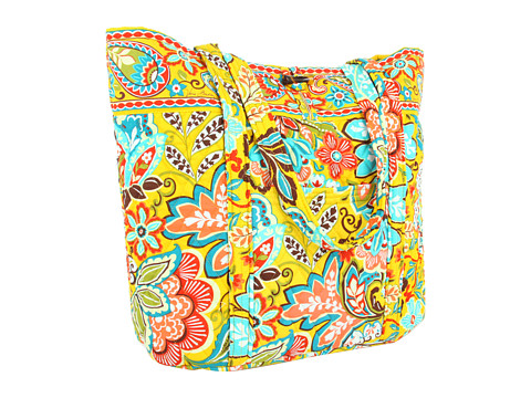 Vera Bradley - Vera (Provencal) Tote Handbags