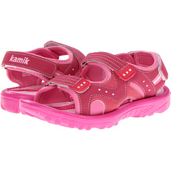 SALE! $14.99 - Save $10 on Kamik Kids Clearwater (Little Kid Big Kid) (Fuchsia) Footwear - 40.04% OFF $25.00