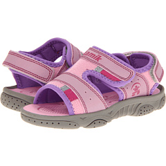 SALE! $16.99 - Save $13 on Kamik Kids Dolphin (Toddler) (Pink) Footwear - 43.37% OFF $30.00