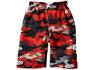 Nike Kids Tech Camo Volley Short