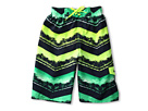 Nike Kids Chevron Palm Volley Short