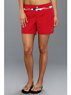 SALE! $16.99 - Save $37 on Carve Designs Breakers Short (Berry) Apparel - 68.54% OFF $54.00