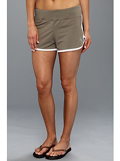 SALE! $14.99 - Save $27 on Carve Designs Minna Short (Walnut) Apparel - 64.31% OFF $42.00