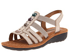 Cobb Hill Gisele (Taupe) Women's Sandals