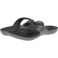 SALE! $13 - Save $7 on Crocs Kadee Flip Flop (Graphite) Footwear - 35.00% OFF $20.00