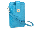 Lodis Accessories - Tinsletown SmartPhone Case (Azure) - Bags and Luggage