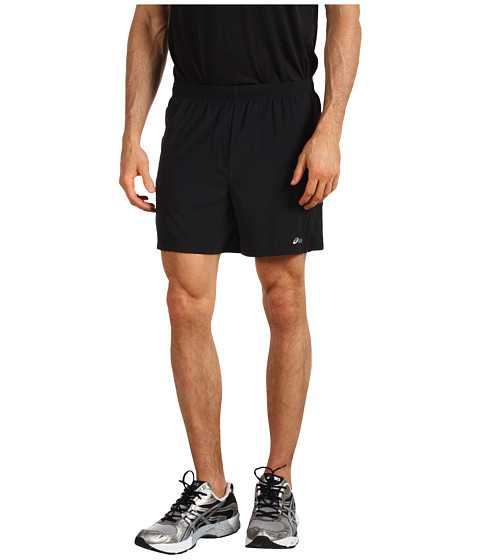 ASICS - Distance Short (Black) Men