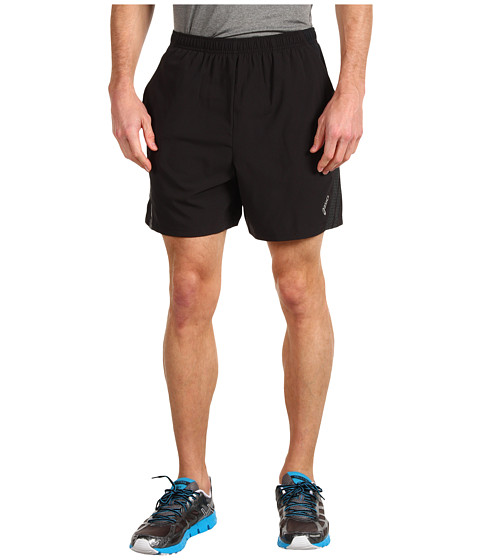 ASICS - Asics 2-N-1 Short (Black) Men