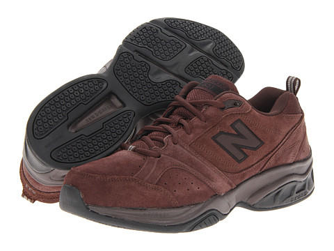 New Balance - MX623v2 (Brown/Brown) Men