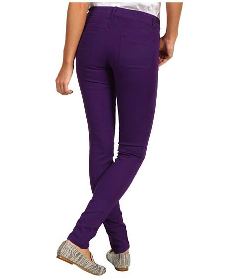 Gabriella Rocha - Justice Skinny Jean in Purple (Purple) Women's Jeans