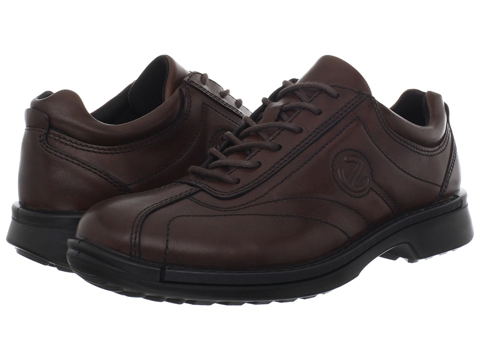 ECCO - Neoflexor (Mink) Men's Lace up casual Shoes