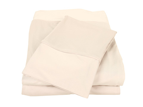 SHEEX - Performance Sheet Set - Twin XL (Khaki) Sheets Bedding