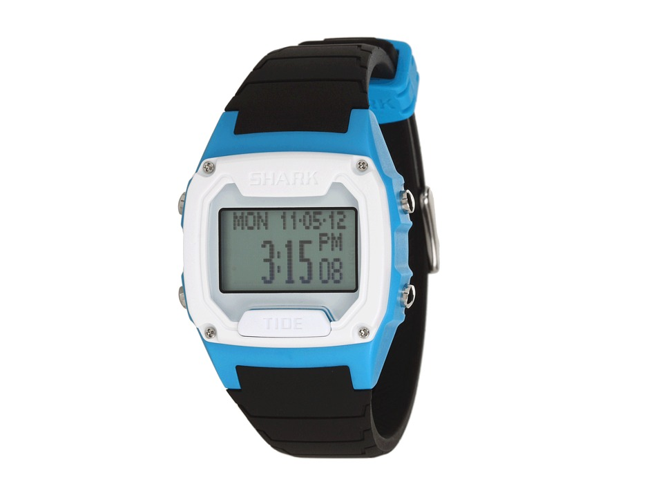 Freestyle - Shark Classic Tide (Blue/White/Black) Watches
