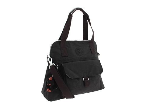 42328eface UPC 882256164169 - Kipling Pahneiro Handbag (Black) Shoulder ...