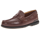 Rockport - Off The Coast Penny Loafer (Dark Brown) - Footwear
