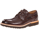 Rockport - Union Street Boat Moc (Coach) - Footwear
