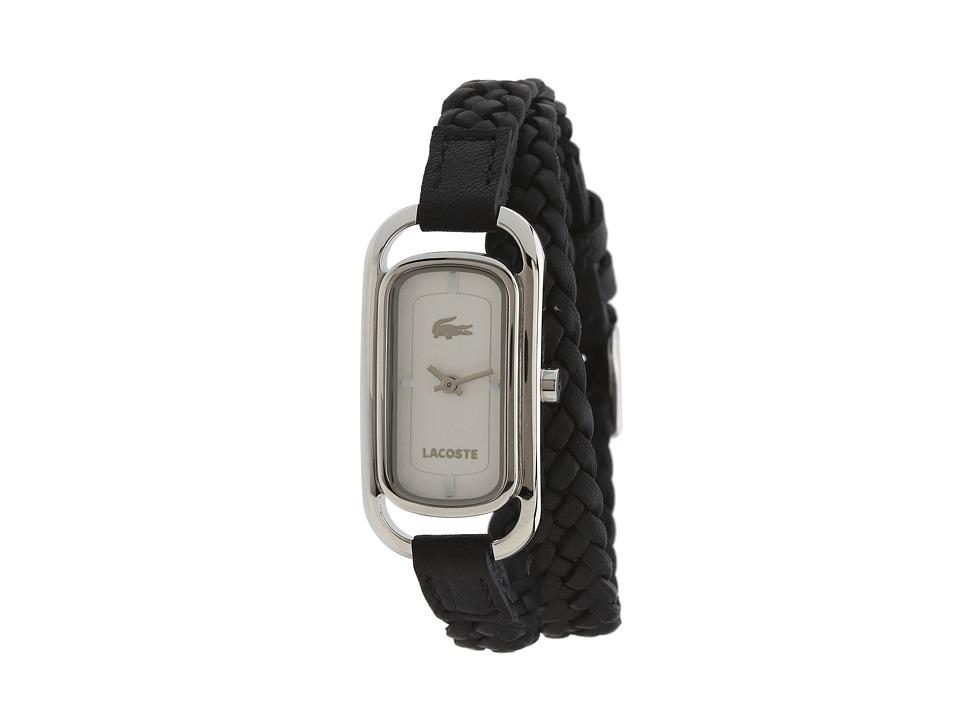 Lacoste - SIENNA 2000738 (Black) Watches