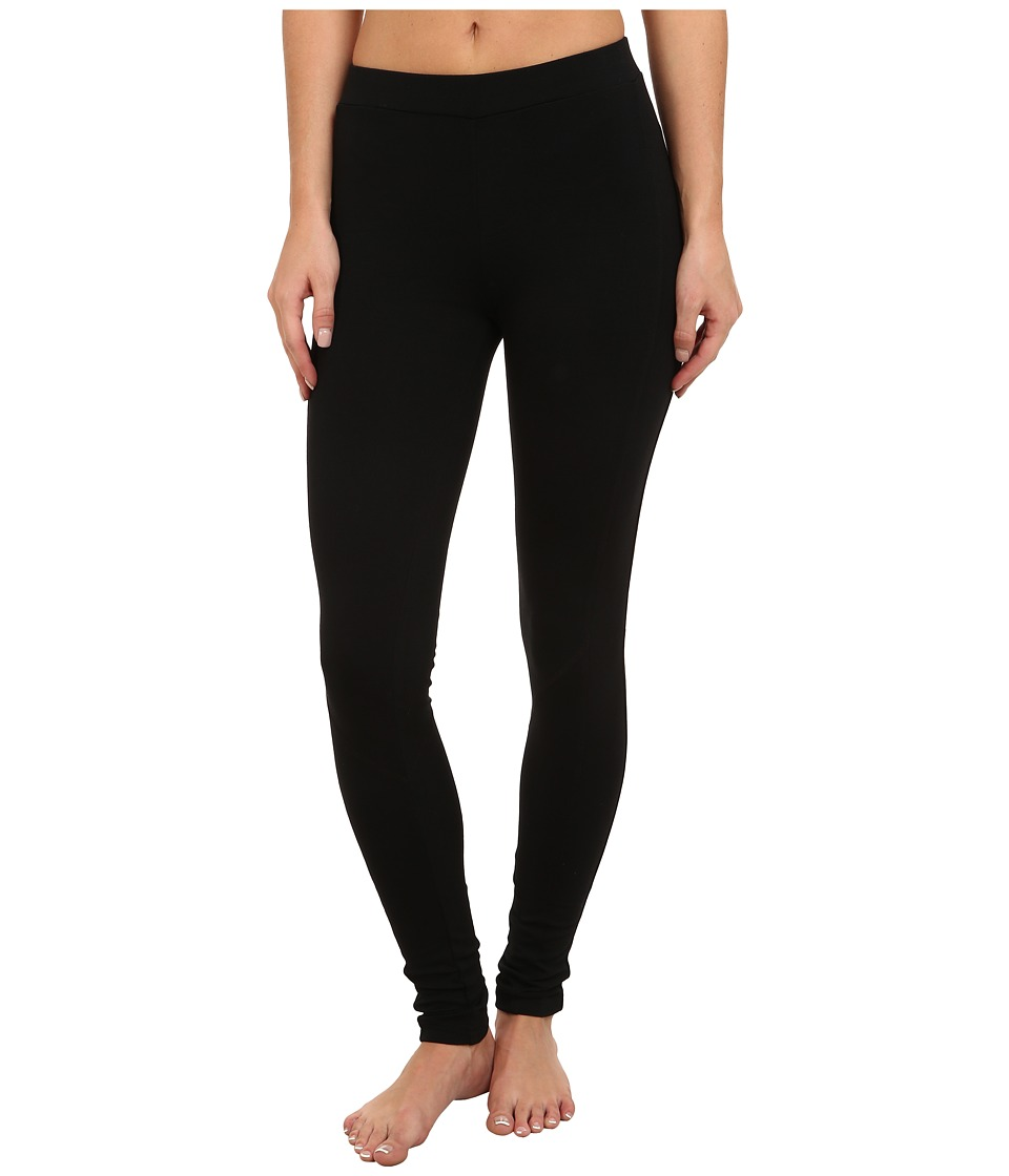 C&C California - Scuba Legging (Black) Women's Casual Pants