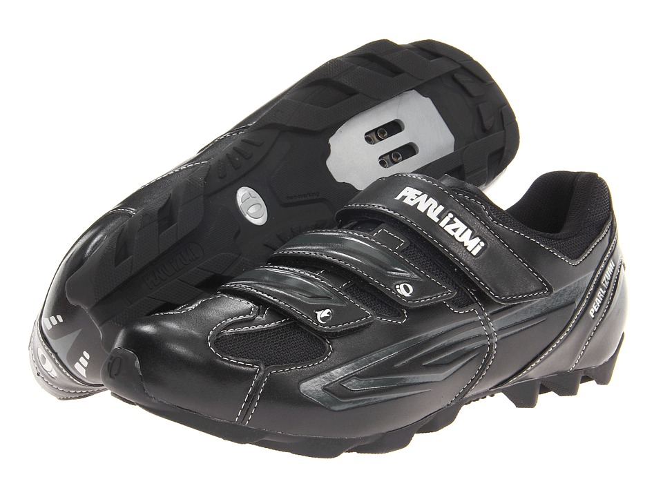 Pearl Izumi - All-Road II (Black/Silver) Men