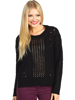 SALE! $21.99 - Save $63 on Melissa Rivers for The Cool People Ivy (Black) Apparel - 74.13% OFF $85.00