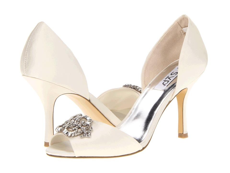 rsvp - Jutte (Ivory) High Heels