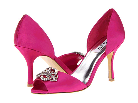rsvp - Jutte (Fuchsia) High Heels