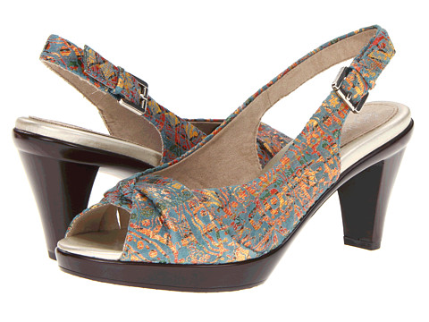 Bella-Vita - Whim (Mayan Print) High Heels
