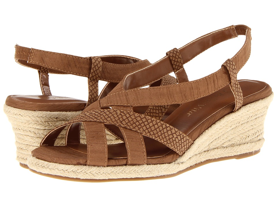 Bella-Vita - Mimosa (Dark Brown/Snake) Women