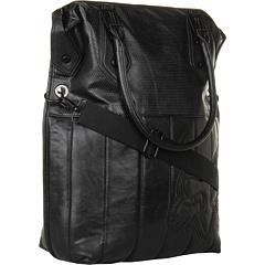 SALE! $39.99 - Save $40 on Fox Runaway Tote (Black) Bags and Luggage - 49.70% OFF $79.50