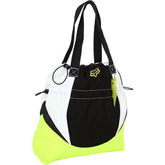 SALE! $16.99 - Save $23 on Fox Aftershock Tote (Day Glo Yellow) Bags and Luggage - 56.99% OFF $39.50