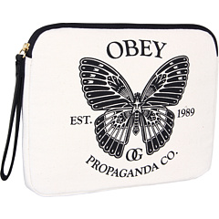 SALE! $16.99 - Save $11 on Obey OG Butterfly Tablet Case (Natural) Bags and Luggage - 39.32% OFF $28.00