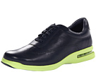 Cole Haan - Air Conner (Blazer Blue/Lime) - Cole Haan Shoes