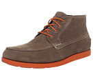 Cole Haan - Air Mason Chukka (Ginger Snap/Corporate Orange) - Cole Haan Shoes