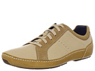 Cole Haan - Air Mitchell Oxford (Beige) - Cole Haan Shoes