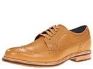 Cole Haan - Cooper Square Wingtip (Beige) - Cole Haan Shoes