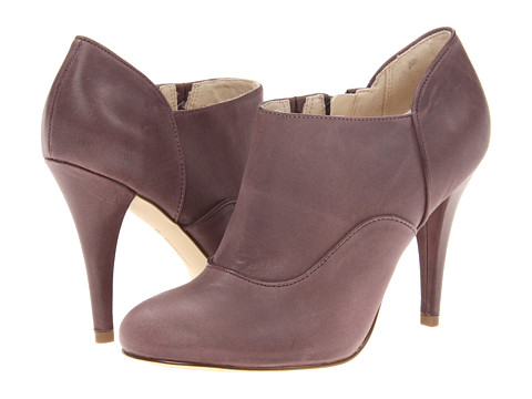 Rockport - Presia Zip Shootie (Sparrow) High Heels