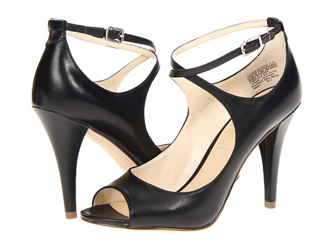 Rockport - Presia S Cross Strap (Black) High Heels