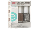 Essie - Razzle Dazzle Gift Set (Manicure Neutral/Silver) - Beauty