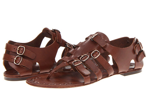 Pedro Garcia - Galatea (Raisin) Women's Sandals
