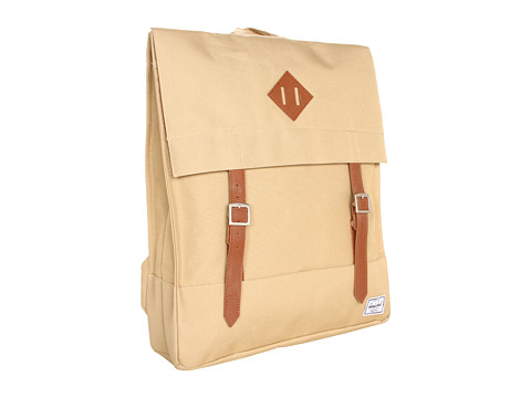 Herschel Supply Co. - Survey (Khaki) Backpack Bags