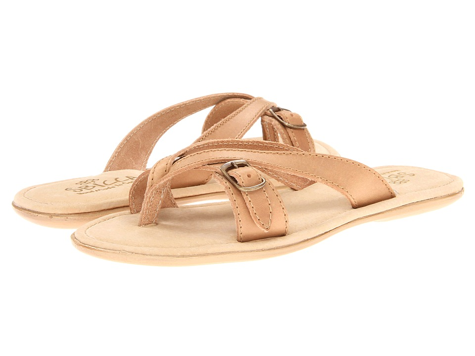 Sbicca - Fireworks (Natural) Women's Sandals