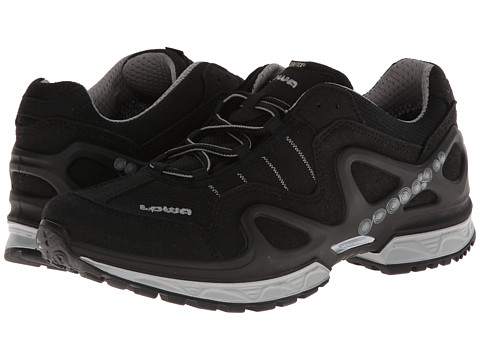 Lowa - Gorgon GTX WS (Black/Grey) Women