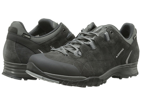 Lowa - Focus GTX Lo (Anthracite/Anthracite) Men