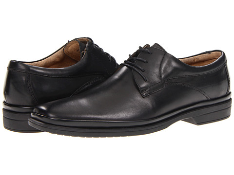 Florsheim - Wrapid Plain Ox (Black) Men