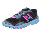 New Balance Kids K3090 (Little Kid) (Black)