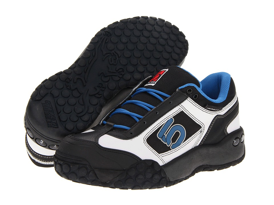 Five Ten - Impact Low (Pacific Blue/Black) Men's Shoes
