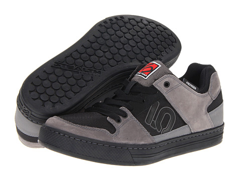 Five Ten - Freerider (Grey/Black) Men