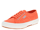 Superga 2750 Cotu Classic (Fresh Salmon)